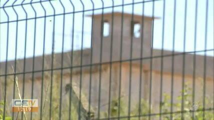 Criança de 11 anos é estuprada em presídio em Itaitinga