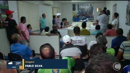 Campeonato Piauiense sub-11 é lançado. FFP define modelo de disputa; veja