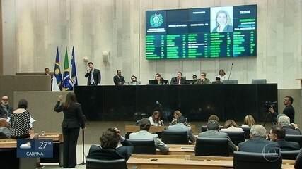 Deputados estaduais aprovam projeto de lei que extingue delegacia de combate à corrupção