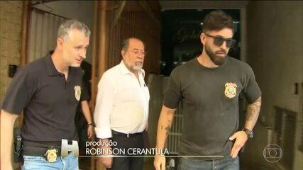 Presidente da estatal que administra o porto de Santos e dois diretores são presos