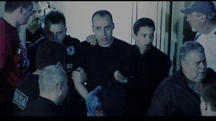 Alexandre Nardoni pode passar ao regime semiaberto após laudo atestar ótimo comportamento