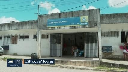 Violência impede atendimento médico em postos de saúde da Zona Sul do Recife