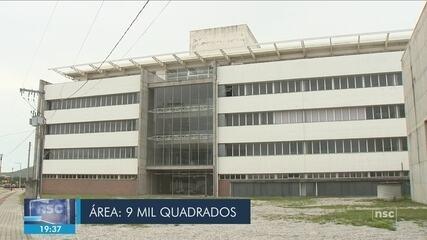 Instituto de pesquisa que recebeu R$ 17 milhões em investimentos tem prédio interditado
