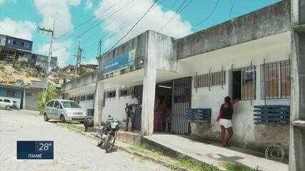 Médicos deixam de atender em dois postos de saúde no Recife por causa da violência