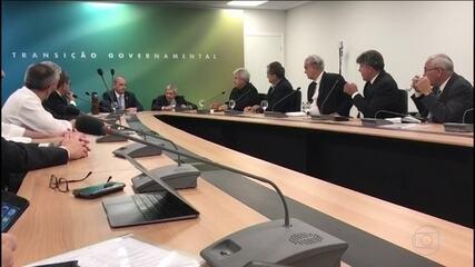 Equipe de transição de Bolsonaro tem primeira reunião oficial, em Brasília
