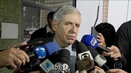 Reajuste salarial do Judiciário preocupa, diz futuro ministro de Bolsonaro