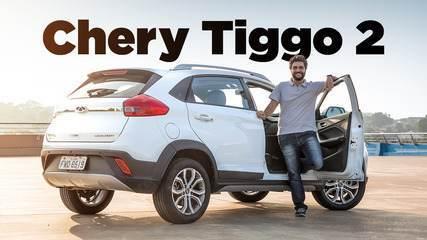 Vídeo: Chery Tiggo 2 - vale a pena comprar o SUV mais barato do Brasil?