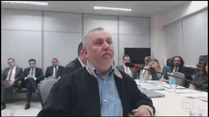 Bumlai diz que ouviu de Jacó Bittar que compra do sítio de Atibaia era uma surpresa para Lula