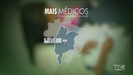 Mais de 400 médicos cubanos devem deixar o Maranhão
