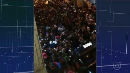 Baile funk termina com 3 mortos e vários feridos em Guarulhos, na Grande São Paulo
