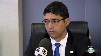 Presidente eleito mantém ministro da equipe de Temer na CGU
