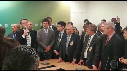 Deputado Luiz Henrique Mandetta (DEM-MS) será o ministro da Saúde do próximo governo