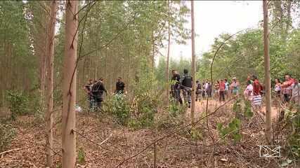 Morte do prefeito de Davinópolis ocorreu no local onde corpo foi achado