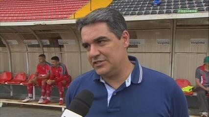Tuca Guimarães confirma que segue no Boa Esporte em 2019
