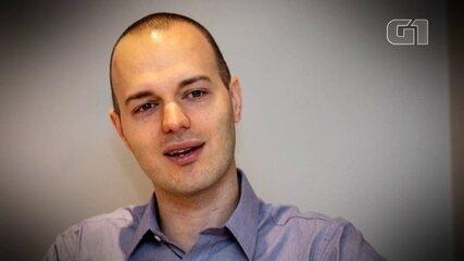 Gustavo Chamati fala sobre o mercado de Bitcoins