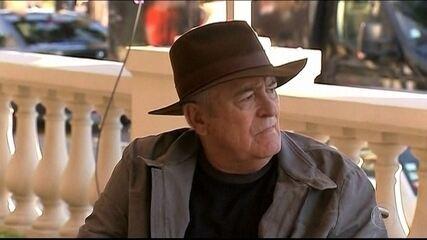 Bernardo Bertolucci morre aos 77 anos