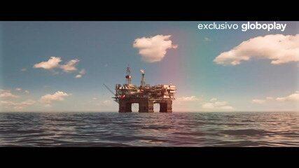 Trailer da segunda temporada de 'Ilha de Ferro'