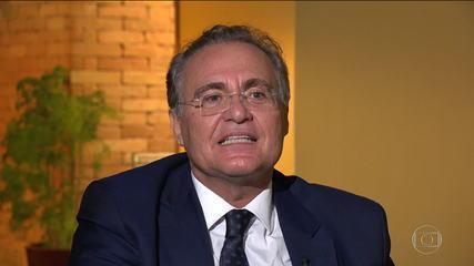 Inquérito sobre Renan recebe novos e-mails de Marcelo Odebrecht