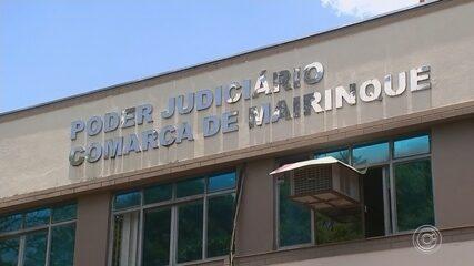 Justiça ouve testemunhas na 2ª audiência do Caso Vitória em Mairinque