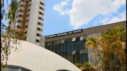 Polícia investiga suposta compra de votos para eleição na Câmara de Itaúna