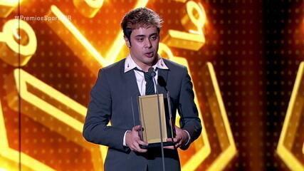 Yoda é eleito a personalidade do ano no Prêmio e-Sports Brasil de 2018