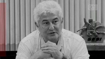 Ministros de Bolsonaro: Marcos Pontes
