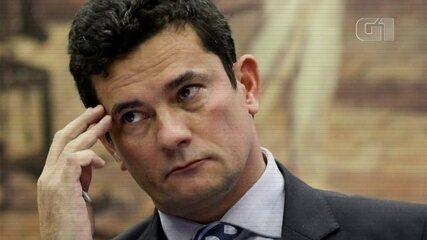 Ministros de Bolsonaro: Sérgio Moro