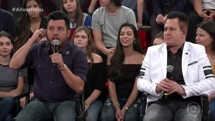 Sertanejos comentam sucesso das duplas femininas