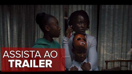 """Sai primeiro trailer do filme """"Nós"""""""