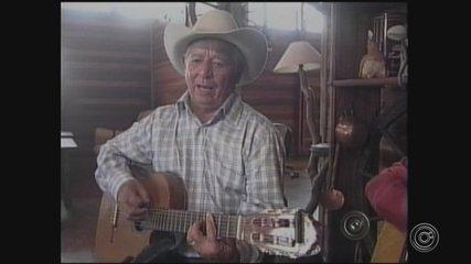 Morre aos 84 anos o sertanejo Pedro Bento, da dupla com Zé da Estrada