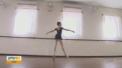 Pesquisa investiga formas de prevenir lesões em bailarinos