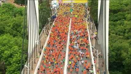 Tradicional Corrida de Reis teve sua 35ª edição neste domingo (06/01), em Cuiabá