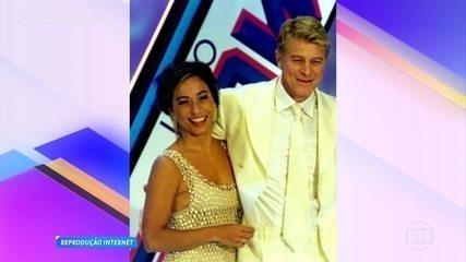 Ex-apresentadores homenageiam o 'Vídeo Show'