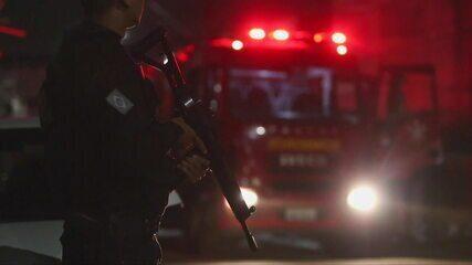 Áudios de presidiários revelam ordens para ataques no Ceará