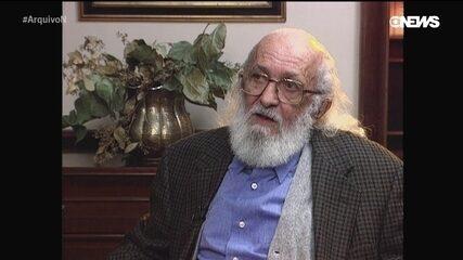 A vida e a obra de Paulo Freire