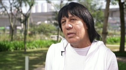 Morre o cantor sertanejo Marciano, aos 67 anos