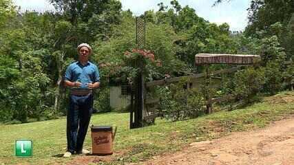 Neto Fagundes faz turismo rural em Glorinha no quadro De Mala e Cuia