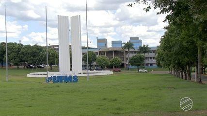 Enquanto estudantes disputam vagas do ensino superior no Sisu sobram vagas na UFMS