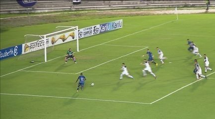 Veja como foi a vitória do Botafogo-PB sobre o Atlético-PB