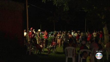 Corpo de Bombeiros diz que 182 pessoas foram resgatadas em Brumadinho (MG)