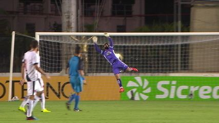 Melhores momentos: Vasco 1 x 0 Americano pela 3ª rodada do Campeonato Carioca
