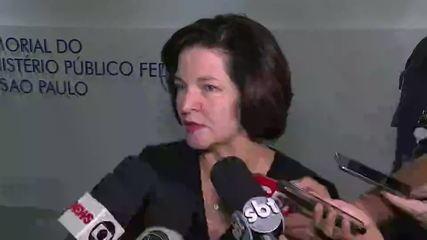 Raquel Dodge diz que executivos da Vale podem ser penalizados
