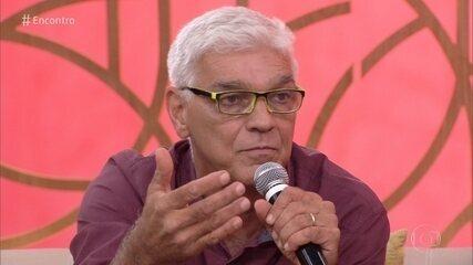 Moacyr Duarte explica a dificuldade nos resgates em Brumadinho