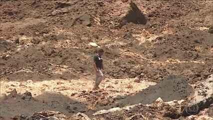 Número de mortos em tragédia de Brumadinho sobe para 121