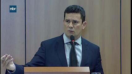 Pacote de Moro: novas regras sobre prisão de integrantes de organizações criminosas