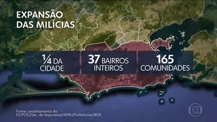 Pacote anticrime de Moro prevê divulgar nomes de facções e milícias