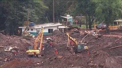 Empresa alemã recomendou à Vale não usar explosivos em Brumadinho