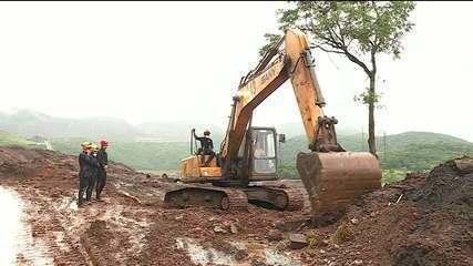 Vale obteve autorização para obras que colocavam barragem em risco