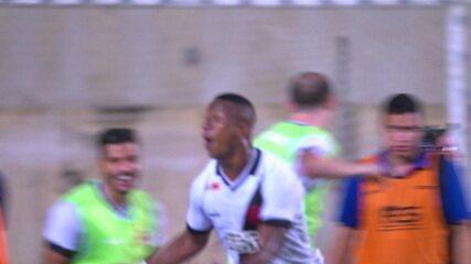 Melhores momentos: Serra-ES 0 x 2 Vasco pela 2ª fase da Copa do Brasil