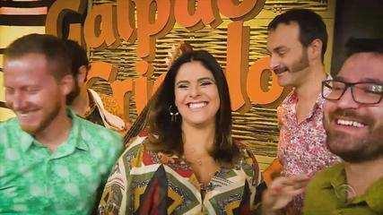 Confira as atrações do 'Galpão Crioulo' deste domingo (24)